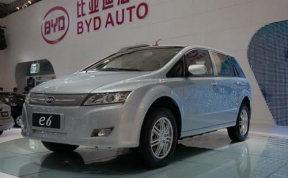 福建新能源汽车一季度推广1460辆 纯电动车超7成
