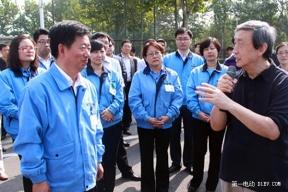 马凯副总理专题调研动力电池 提七大创新策略