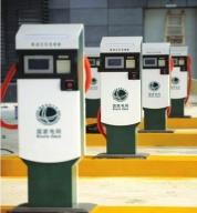 上汽集团:或采用分时租赁模式推广新能源车