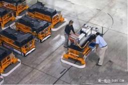 LG化学将向中国上汽和观致供应电动车电池