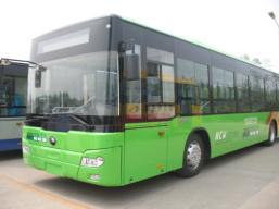 福建漳州10月中旬新增90辆新能源公交车