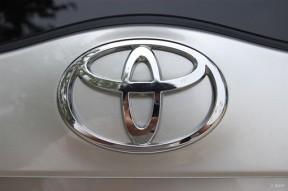 丰田今年产销冲击千万辆新高 将再超通用大众夺冠