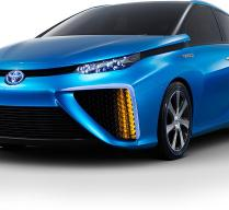 """""""骚气""""十足的氨气:你是未来氢燃料电池汽车的好基友咩?"""