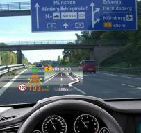 视觉系统出众 宝马互联驾驶印象大记录