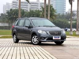 海马电动MPV-11月21日上市 竞争比亚迪e6