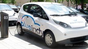 北京电动汽车充电为啥收取服务费?