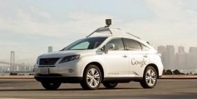 6年卷入11起事故 谷歌自動駕駛汽車從未擔責