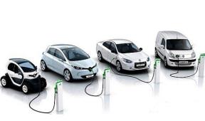 电动车收充电服务费 成本远低于燃油汽车