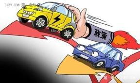 GNEV特稿 | 这七项国家新能源汽车政策预计明年出台