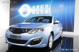 特别策划   饕餮盛宴 上海车展新能源汽车360度全景回顾