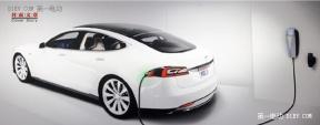 氢能汽车欲挑战特斯拉 希望与挑战并存
