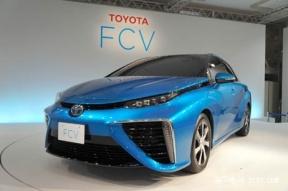 怎么看丰田无偿开放氢燃料电池技术专利使用权