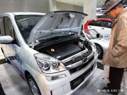 山西新能源汽车扶持政策措施即将出台