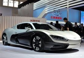 首批电动汽车准入名单公布在即 万向等12家企业有戏!