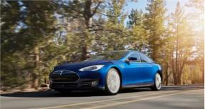 电动汽车保值率对比 5年后特斯拉还不如晨风