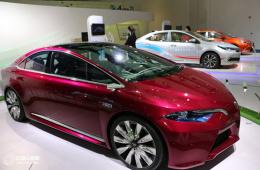 針對中國市場 日系車的混合動力會向純電動妥協嗎?
