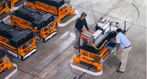 LG化学推二代电动车载电池 续航322公里