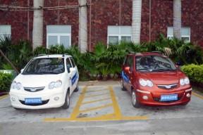 周磊:微型电动汽车产业市场前景广阔