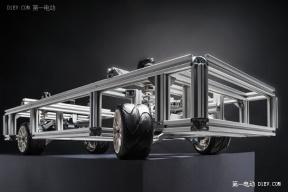 EV晨报 | 高效电气传动系统降油耗;德研电动车转向省电系统;上海通用5年1千亿开发新车型……