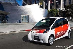 三菱EV设计专家:电动汽车设计具有更高自由度