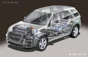 """湖北""""低成本燃料电池关键技术""""通过专家验收"""