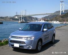 日本6月插电式汽车强势回升 三菱日产销量逾2500辆