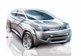 欧蓝德插电式混合动力车将在2013年上市