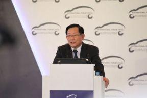 科技部部长万钢在汽车产业发展论坛上演讲实录