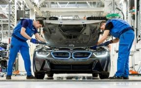 宝马i8供不应求或加倍扩产 i5燃料电池车遭否认