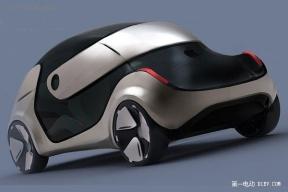 苹果阿里乐视百度,都是互联网企业造车,哪家层次高点