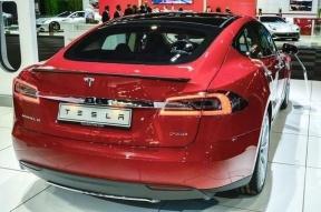 各国特斯拉汽车售价排名:中国最贵 比美国高出63%
