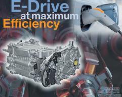 大陆集团为雷诺Zoe电动车提供动力系统