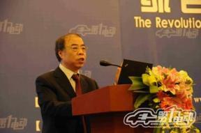 侯世国:新能源汽车产业的发展方向