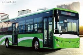 武汉一天三签新能源汽车项目 国轩高科南京金龙入驻