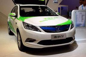高增长助力 长安汽车欲在新能源领域大展拳脚