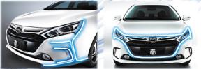 长沙正式驶入新能源车道 买新能源车能省哪些钱
