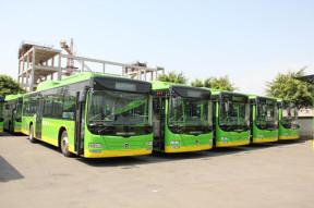 东莞将购600辆插电混动公交 用于重组后的跨镇公交