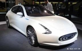 EV晨报|北汽2017年推增程式;台湾发布续航650公里电动车;宝马推出三款插电式......
