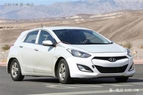 福特与现代起亚竞推专用混动车型 挑战丰田普锐斯