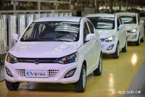 开放平台 雷丁为中国电动汽车发展加档