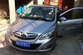 北京首批新能源汽车使用者心得:跑1万公里省6千块钱
