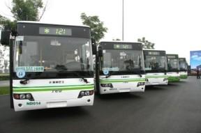 株洲新能源汽车重点推广三公:公交车/公用车/公务车