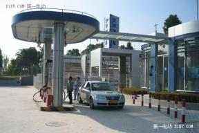 氢能源汽车推广受阻 适合公交先行