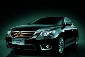 丰田在华研发中心投产 推进混合动力技术本地化
