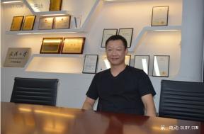 CIBF新看点:深圳瑞能携新品展出