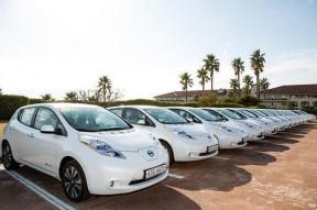 韩国政府大力推电动车 每辆最高补2300万韩元