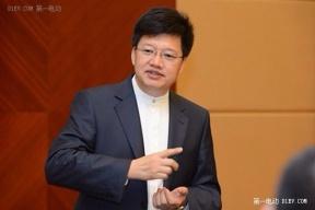 青岛特锐德电气股份有限公司董事长 于德翔