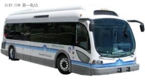 Proterra第二代电动客车交付美国犹他州运输局检测