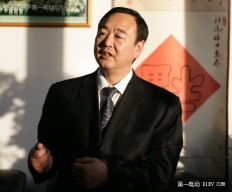 赵景光:北京新能源汽车发展影响全国 坚定走电动路线