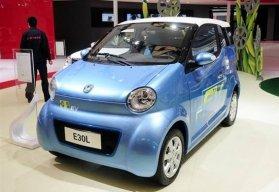 东风风神E30挥泪甩卖,官降风潮波及新能源汽车?